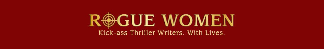 Rogue Women Writers: July 2017