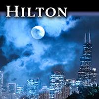 Alicia Hilton